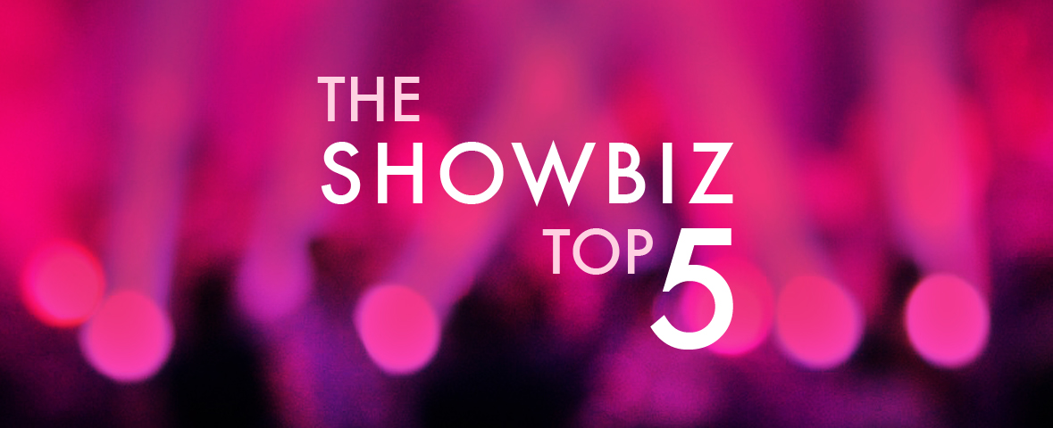 Showbiz Top 5